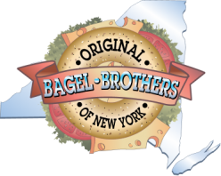 logo bagel brothers